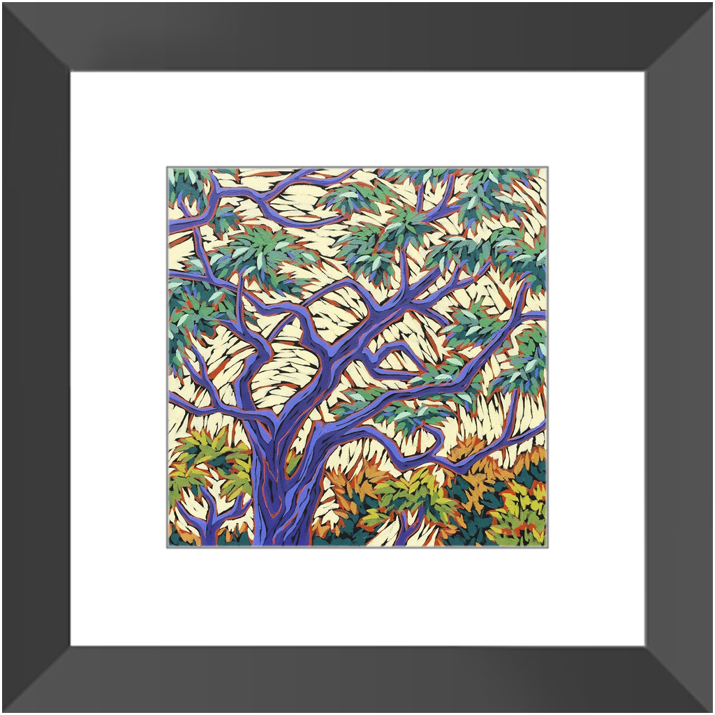 Framed Print - Dreamscape, Monique Straub