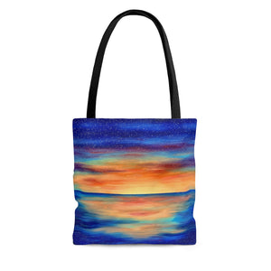 Tote Bag - Until Tomorrow, Laura Seeley