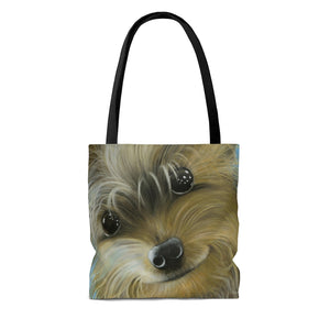 Tote Bag - Beast, Laura Seeley