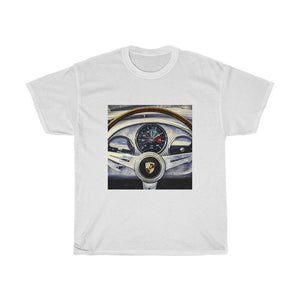 T-Shirt - Revs Up, John Straub