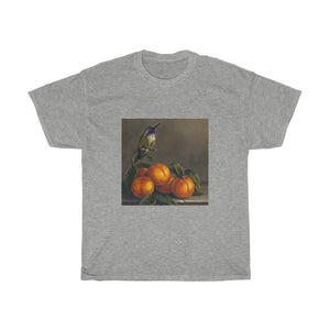 T-Shirt - Fruits of the Table, Carol Heiman-Greene