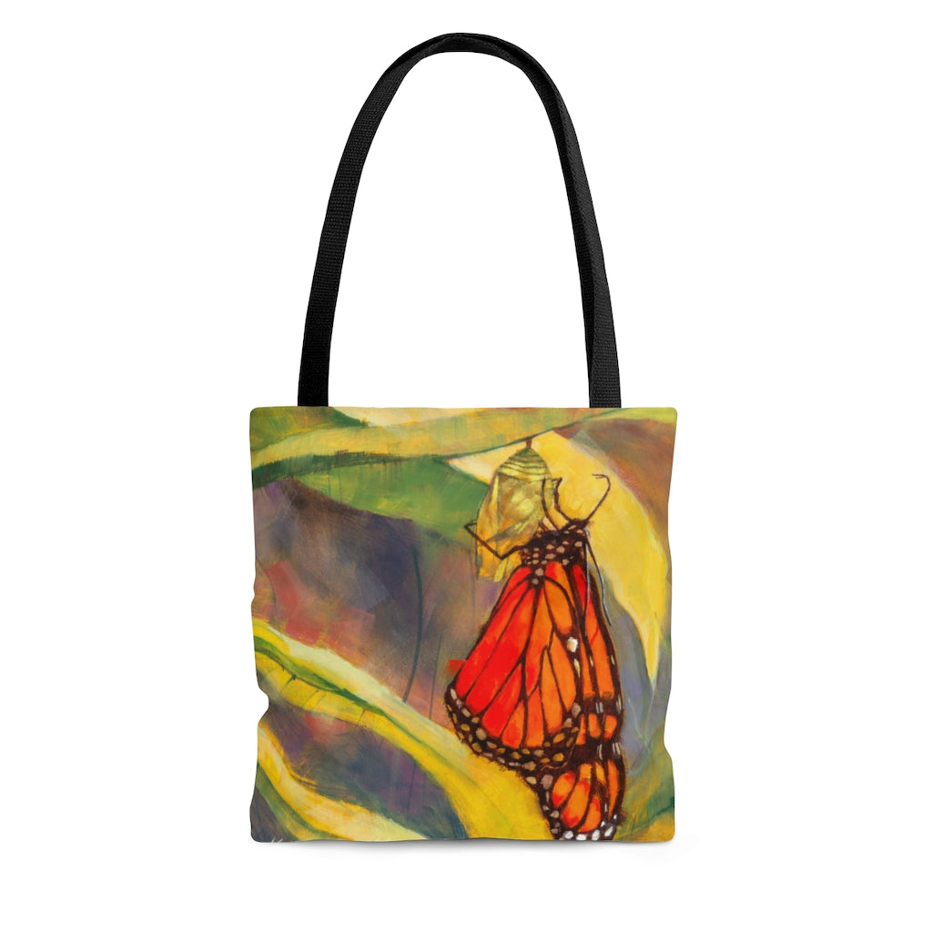 Tote Bag - Butterfly, Terry Houseworth