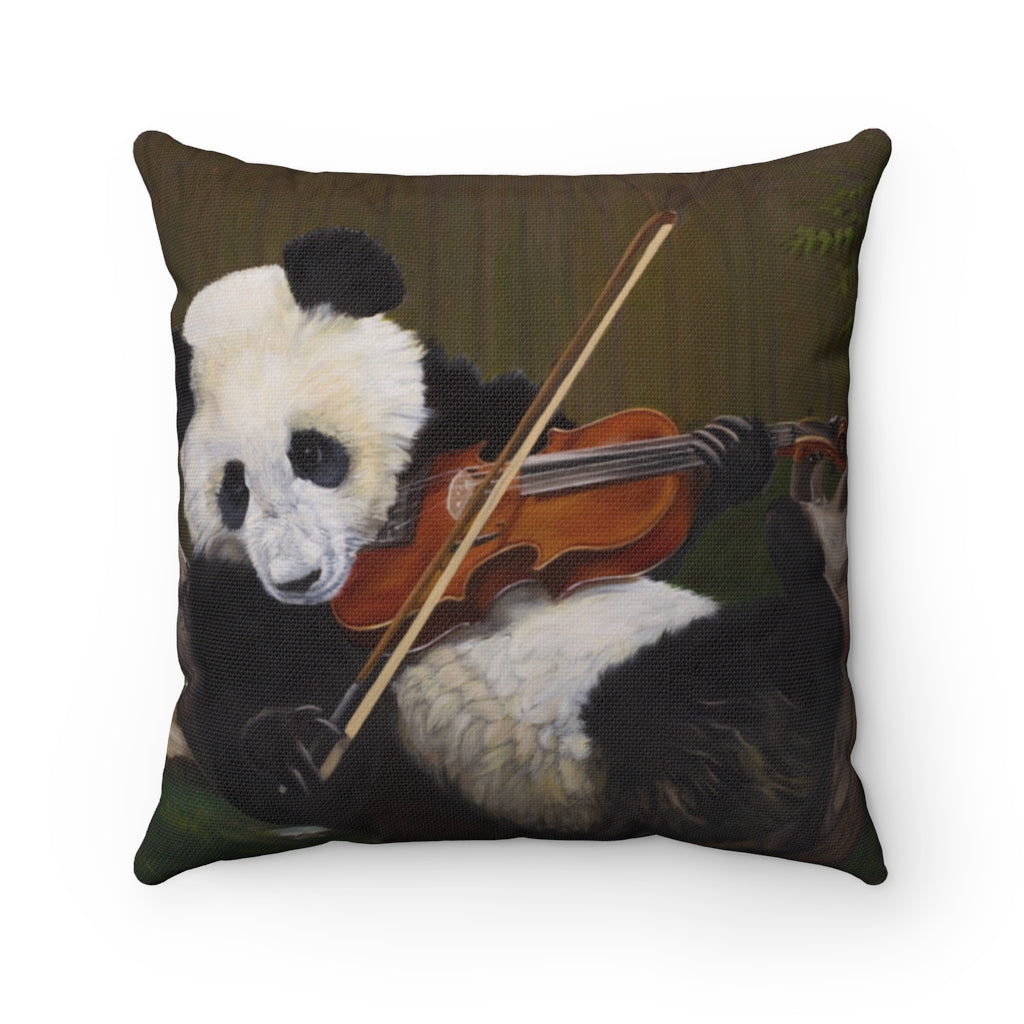 Pillow - Pandalin, Loretta McNair