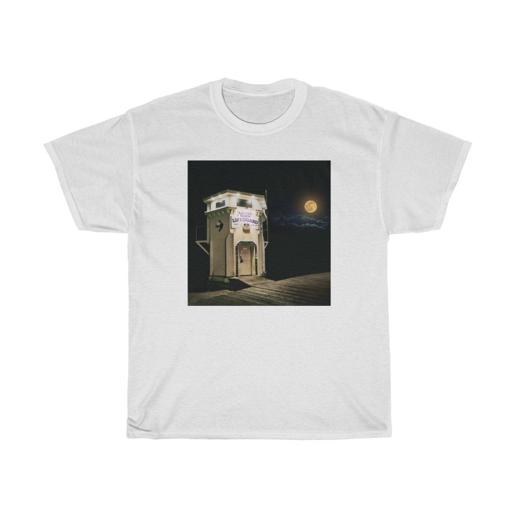 T-Shirt - Night Watch, John Straub