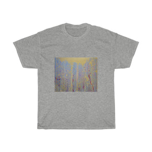 T-Shirt - Primary Forest Icon, Jonathan Molvik