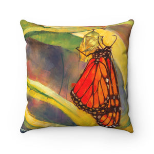 Pillow - Butterfly, Terry Houseworth