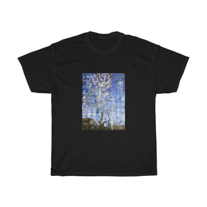 T-shirt - Tree of Life on the Edge of the World, Jonathan Molvik
