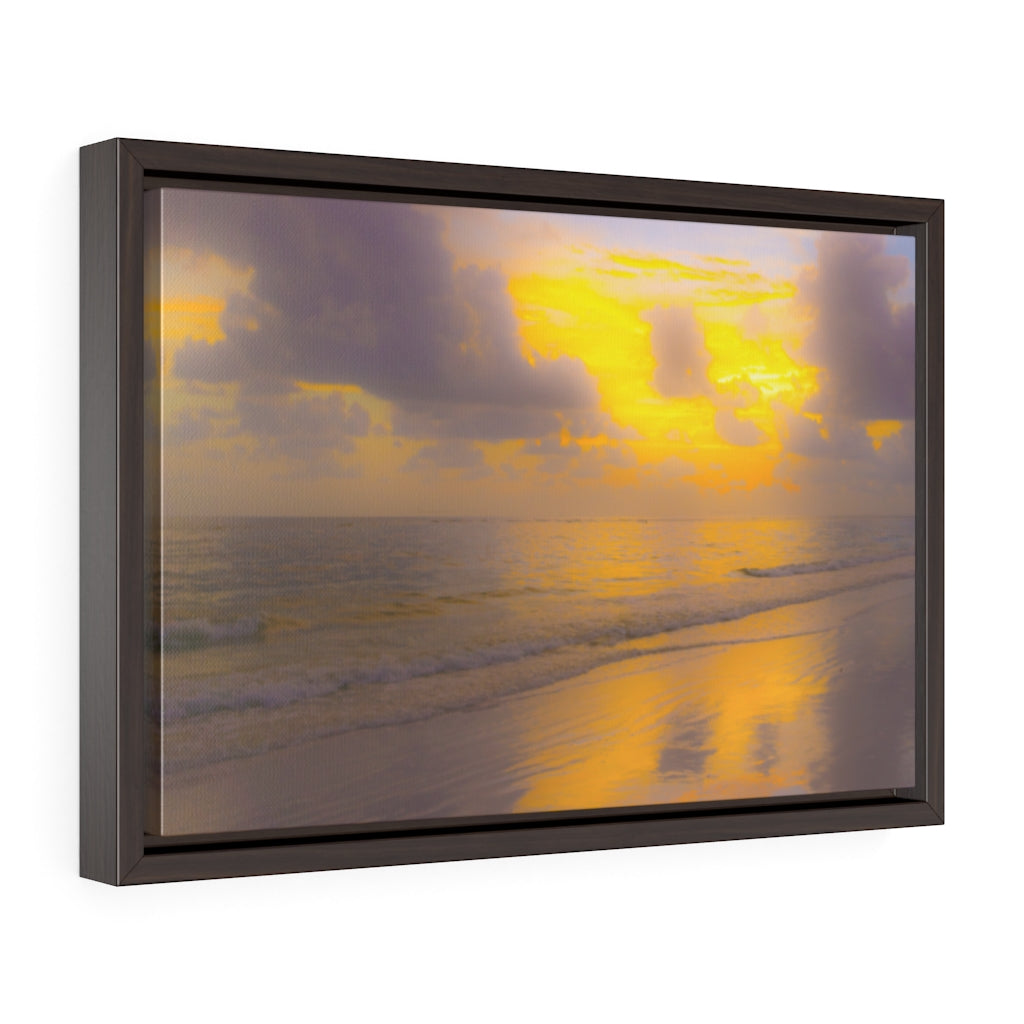 Framed Gallery Wrap - Enchantment, Joy Garafola