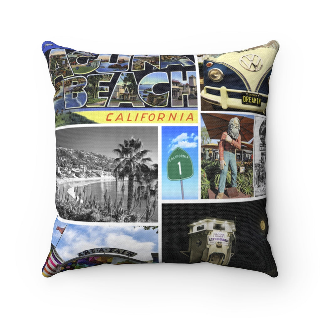 Pillow - Laguna Lifestyle, John Straub