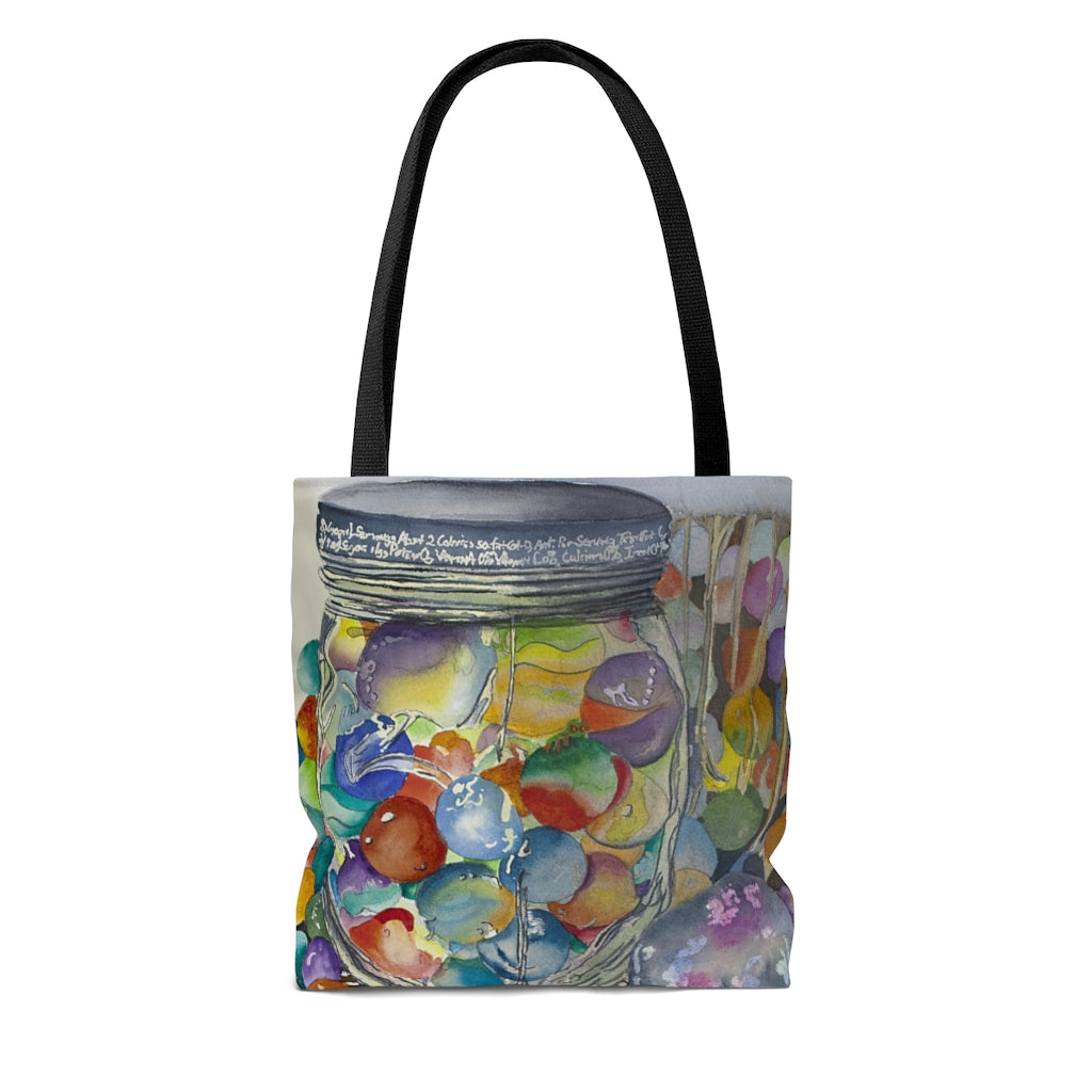 Tote Bag - Lost 'em, Found 'em, Emilee Reed