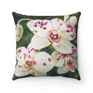 Pillow - Hawaiian Blooms #2, Phoebe Siemion