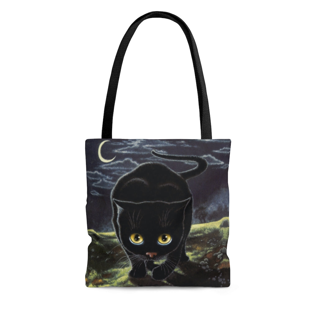 Tote Bag - The Hunter, Laura Seeley