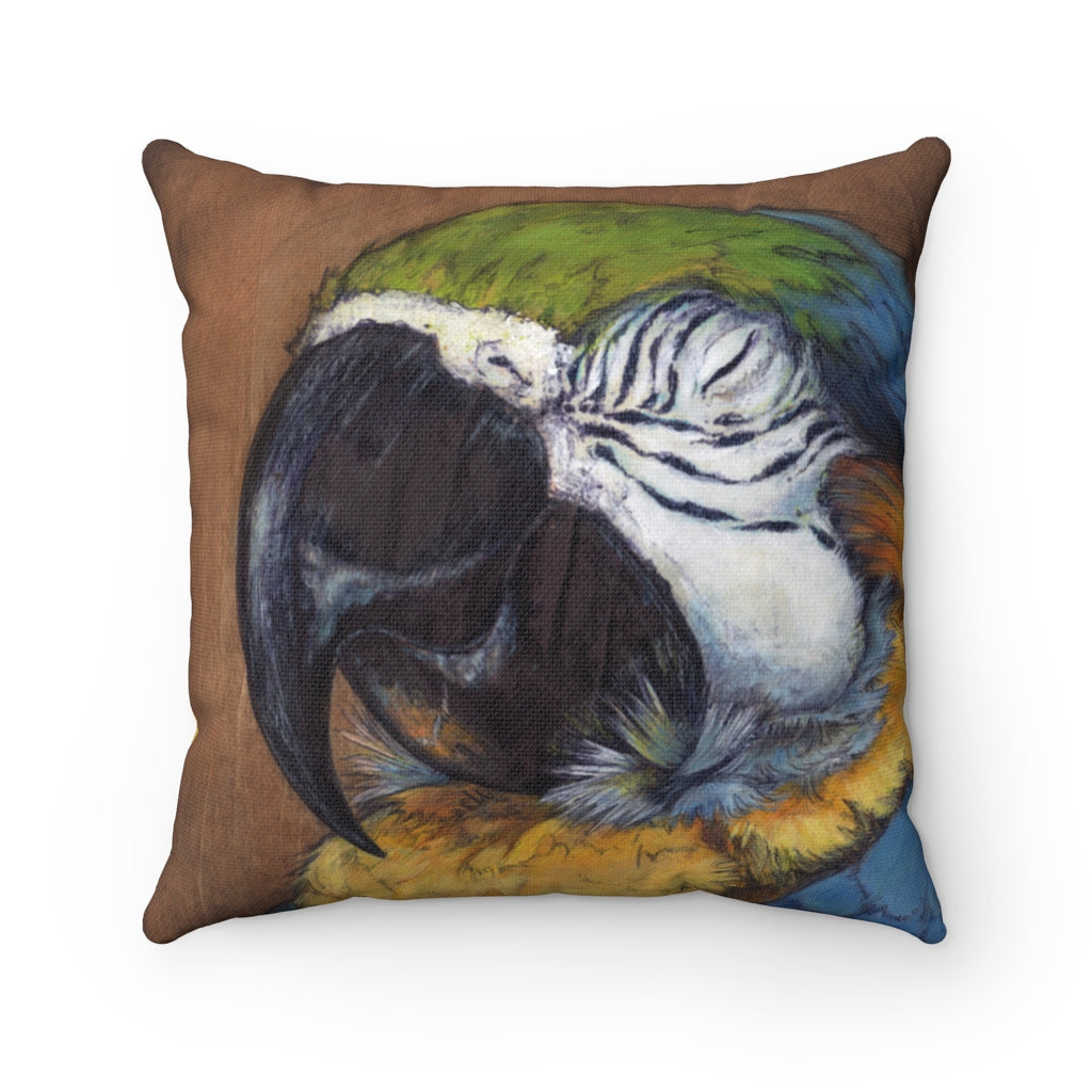 Pillow - Laughter, Mosart Studios