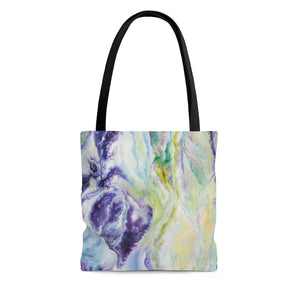 Tote Bag - Fragile at Heart, Brenda Salamone