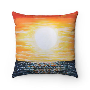 Pillow - He Shines, We Glisten, Joan Betts