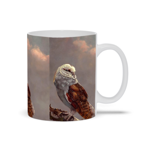 Mug - Things are Looking Up, Carol Heiman-Greene