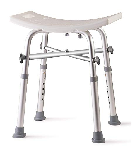 Bath and Shower Chair (Dr Kay's, Adjustable Height)
