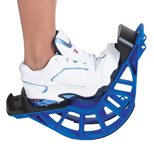 Calf Stretcher & Foot Rocker (Premium)
