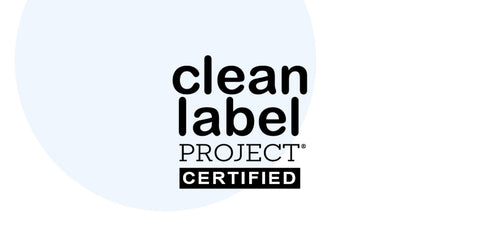 Wholesome Story Products are Clean Label Project™ Certified!