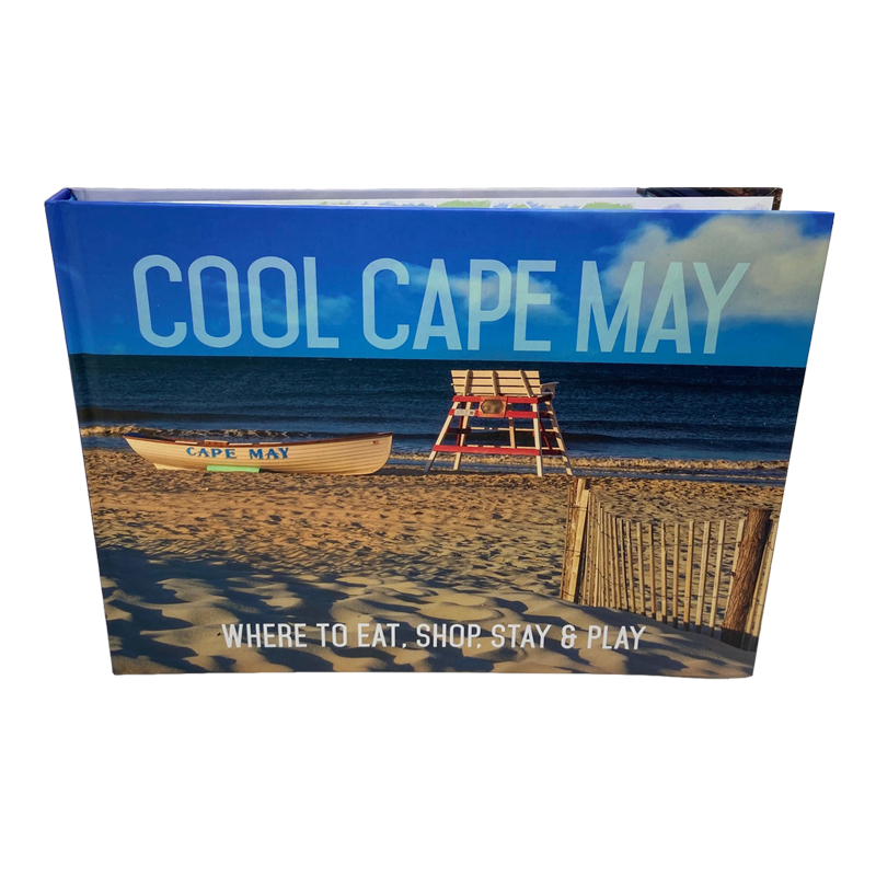 Cool Cape May 2020-21