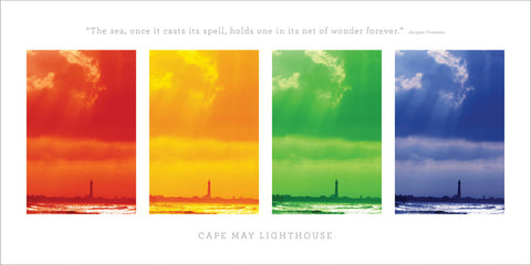 Lighthouse Series