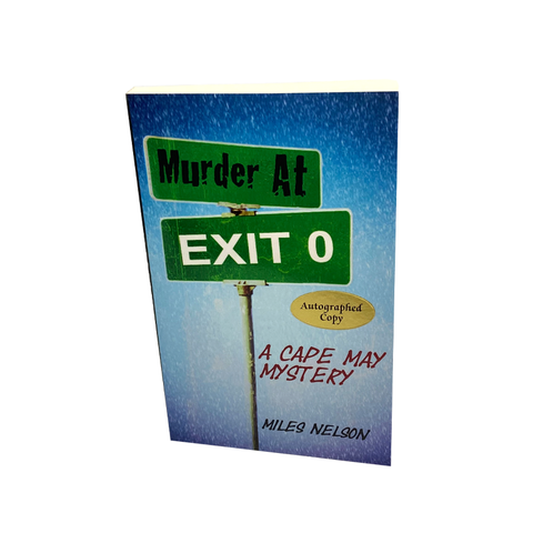Murder at Exit 0