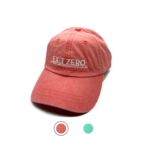 Original Cap - Ladies