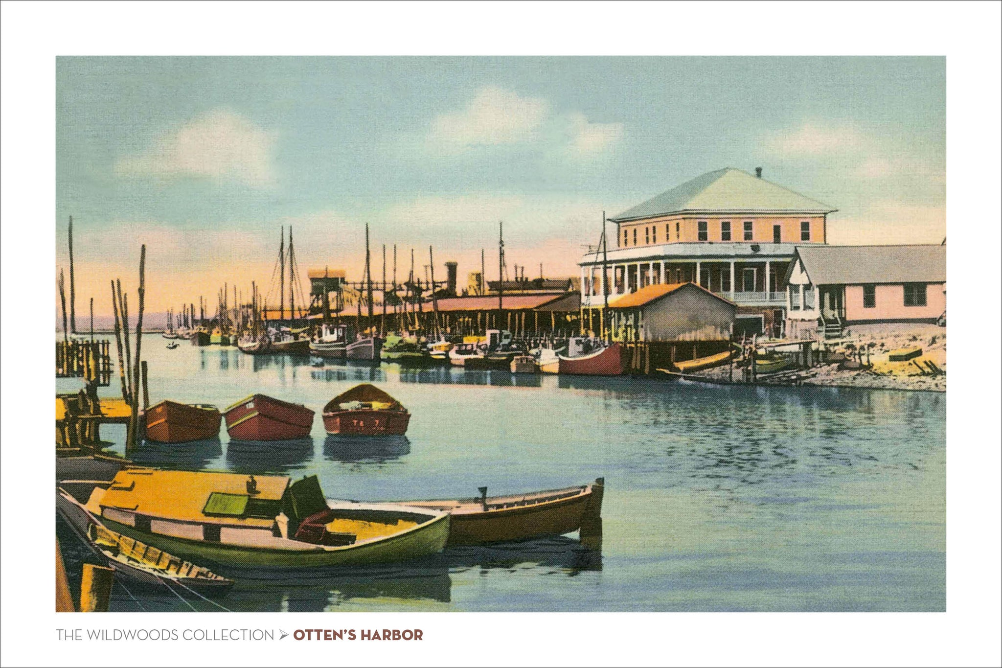 Otten's Harbor