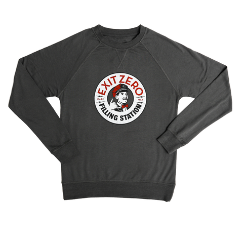 Phil Crew Sweatshirt