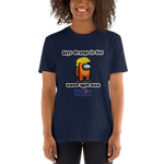 US Presidential Vote Shirts - Among Us Vote Tees