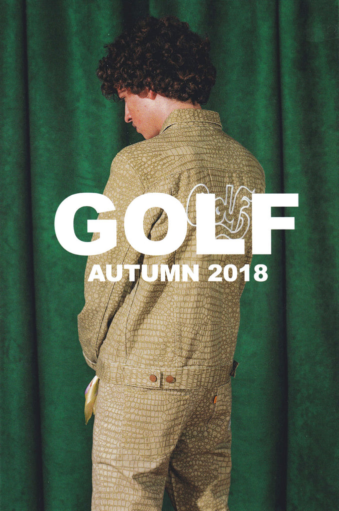 Autumn 2018 - Lookbook Thumbnail 0
