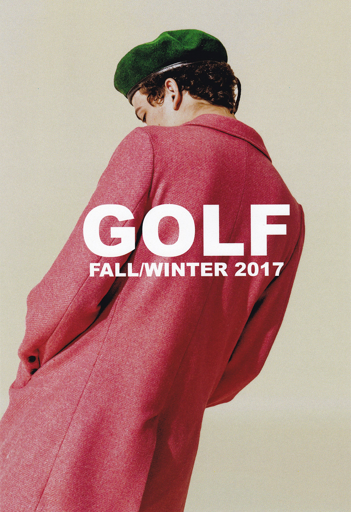 F/W 2017 - Lookbook Thumbnail 0