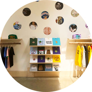 Flagship Store Image 2