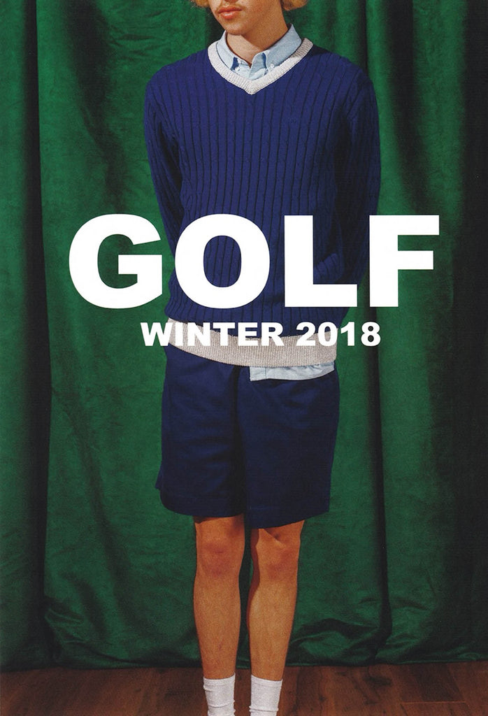 Winter 2018 - Lookbook Thumbnail 0
