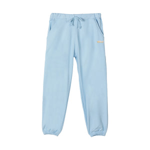 GOLF 3D 2 TONE LOGO SWEATPANTS by GOLF WANG | Powder Blue
