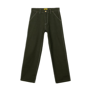 WORK PANTS by GOLF WANG | Olive