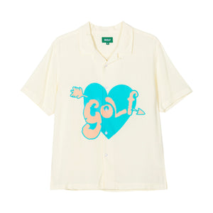 CUPID BUTTON UP by GOLF WANG | Ivory