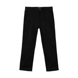 CUPID CHINO PANTS by GOLF WANG | Black