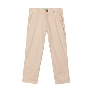 CUPID CHINO PANTS by GOLF WANG | Khaki