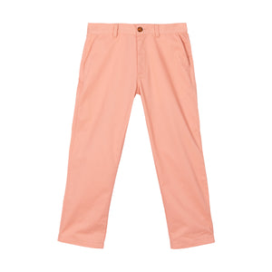 CUPID CHINO PANTS by GOLF WANG | Pink