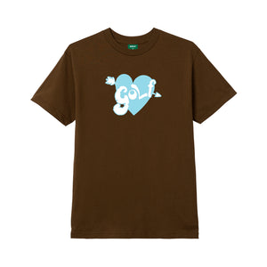 CUPID TEE by GOLF WANG | Coffee