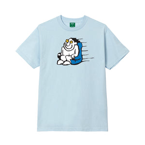 FAST MAN TEE by GOLF WANG | Powder Blue