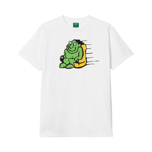 FAST MAN TEE by GOLF WANG | White