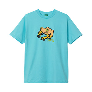 FROG TEE by GOLF WANG | Pacific Blue