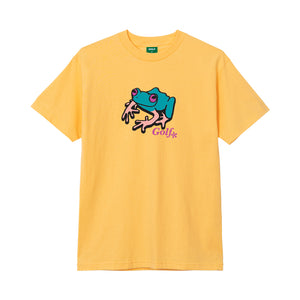 FROG TEE by GOLF WANG | Squash