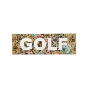 GOLF STICKER - GARDEN by GOLF WANG | Multi