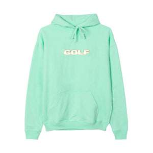 NO STRINGS HOODIE by GOLF WANG | Mint