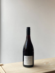 Cabal Estates, Pinot Noir, 2018
