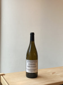 Nicolas Reau, Attention Chenin Mechant, 2018
