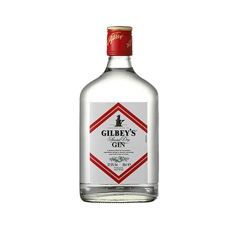 Gilbey's Gin 350ml